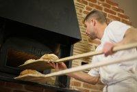 Boulangerie Bio à Saâles