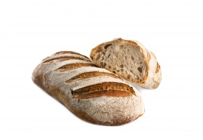 Pain de 650 g allongé
