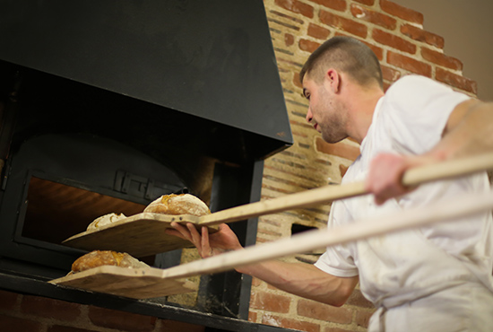 boulangerie bio turlupain saales
